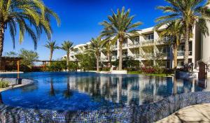 The swimming pool at or near Costa Baja Resort & Spa