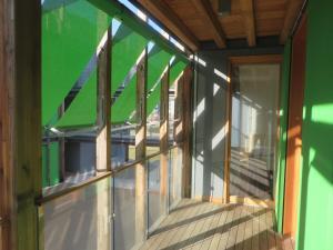 Balcone o terrazza di Komodo short stay apartments