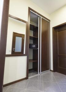 Ванная комната в Отель AVANT