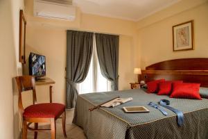 A room at Marini Park Hotel