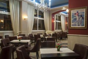 Εστιατόριο ή άλλο μέρος για φαγητό στο Ξενοδοχείο Μαριάννα