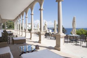 Ristorante o altro punto ristoro di Hotel Hospes Maricel y Spa