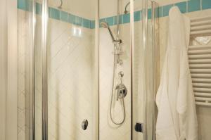 Bagno di Hotel Angedras