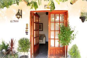 Fachada o entrada de River Ebro Holidays