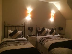 A room at 6 Caberfeidh( Blue House )