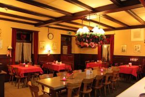 Ресторан / где поесть в BasicRooms Hotel