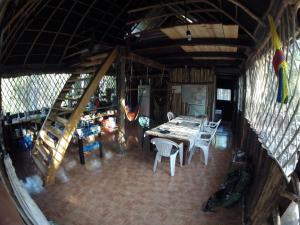 Ресторан / где поесть в Quintana Roo National Park Campground & Hiking