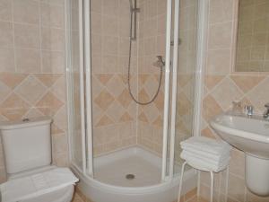 Bagno di Hotel Nosal