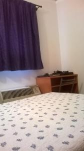 A room at Hotel Aurora