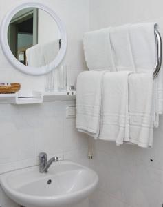 Ванная комната в Palva