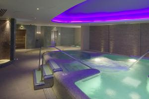 The swimming pool at or close to Old Course Hotel St Andrews