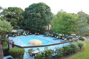The swimming pool at or close to Kenny's Tipperary Inn