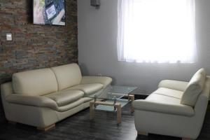 Posedenie v ubytovaní Penzion Bowten