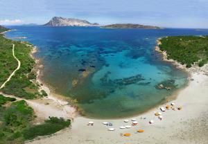 A bird's-eye view of Grande Baia Resort & Spa