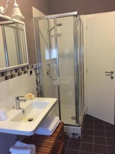 Bagno di Appartamento Biancospino
