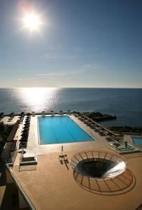 The swimming pool at or near Eden Roc Resort - All Inclusive
