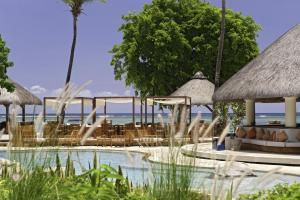 Het zwembad bij of vlak bij Hilton Mauritius Resort & Spa
