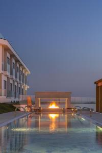 The swimming pool at or close to Royal Obidos Spa & Golf Resort