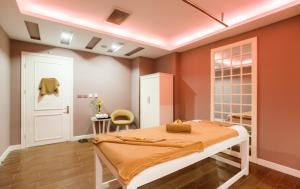 Tiện nghi spa/dịch vụ chăm sóc sức khỏe tại Muong Thanh Grand Bac Giang Hotel