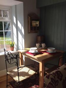 A seating area at The Summer Room