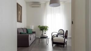 Area soggiorno di Italianway-Veniero