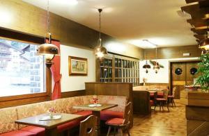 Ristorante o altro punto ristoro di Hotel Bernard