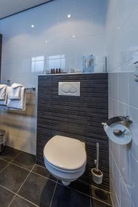Een badkamer bij Appartementen Domburg