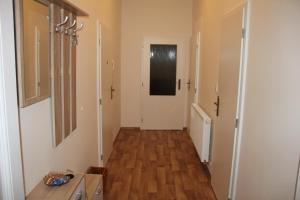 Телевизор и/или развлекательный центр в Apartman Relax Olomouc