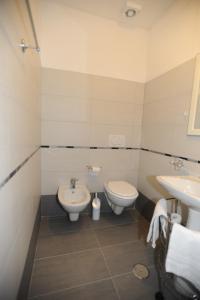 Um banheiro em Startermini