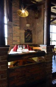Ресторан / где поесть в Hotel Central