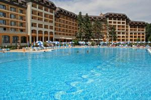 The swimming pool at or near Riviera Beach Hotel and SPA, Riviera Holiday Club - All Inclusive