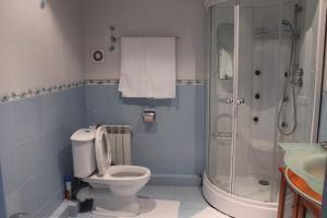 A bathroom at Rostov.ru
