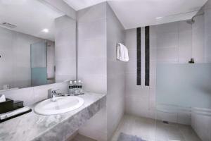 Ein Badezimmer in der Unterkunft Neo+ Penang