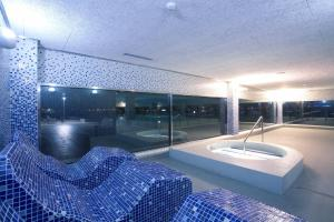 Spa and/or other wellness facilities at Frontair Congress Aeropuerto