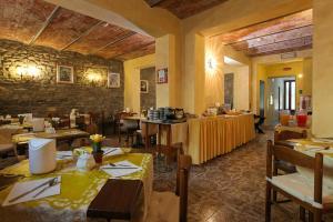 Ресторан / где поесть в Hotel Bologna