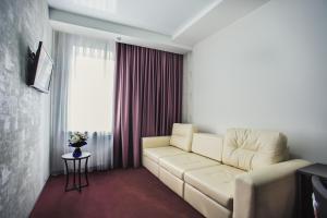 Гостиная зона в Веструм Отель