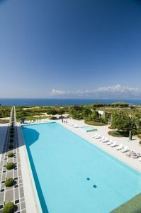 The swimming pool at or near The Marmara Antalya