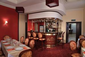 Ресторан / где поесть в АРМ Премьер Отель