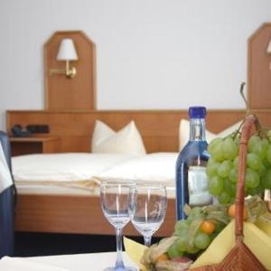Напитки в Akzent Hotel Residence Bautzen