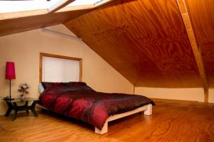 A bed or beds in a room at Bellview