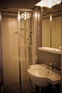 Bagno di Hotel Star