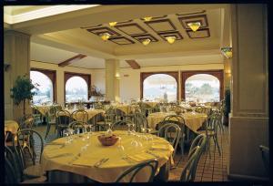 Ristorante o altro punto ristoro di Hotel Club Baia Samuele