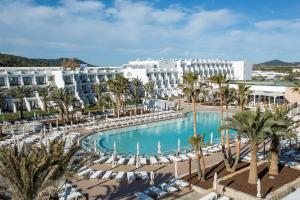 A view of the pool at Grand Palladium White Island Resort & Spa - All Inclusive or nearby