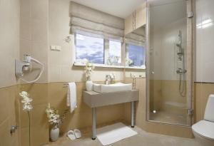 Ванная комната в ART 11