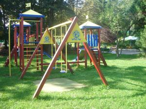 Children's play area at Hotel Gloria Palace Diplomat