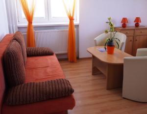 Posedenie v ubytovaní Penzion Fortuna Dudince