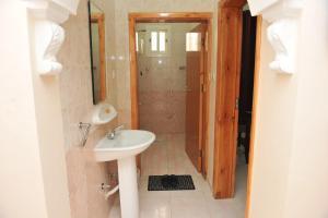 Um banheiro em Amasy Al Waha