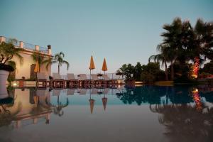 Piscina di Best Western Hotel Santa Caterina o nelle vicinanze