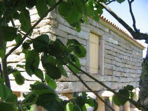 The facade or entrance of Casa Ceferinos