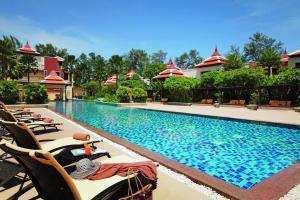 Бассейн в Mövenpick Resort Bangtao Beach Phuket - SHA Plus или поблизости